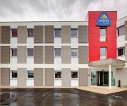 Hôtel Akena City Romilly sur Seine