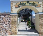 Pension Atlas