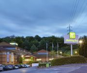 JCT.32 Holiday Inn CARDIFF - NORTH M4