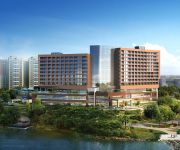 DoubleTree by Hilton Guangzhou- Science City