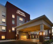 Hampton Inn - Suites San Antonio- Market Square TX