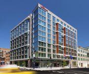 Hilton Garden Inn Washington DC-Georgetown Area