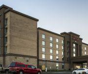 Hampton Inn - Suites by Hilton St John*s Airport