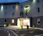 B&B Clermont Ferrand Nord Riom