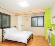 KW Hostel Sinsa Sinsa