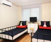 KW Hostel Gangnam Gangnam