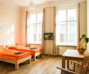 Apartment-Pension am Stadtschloss