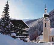 Hotel Basur - das Schihotel am Arlberg