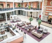 Flensburg: Alte Post Nordic Life & Style Hotel