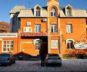 Hostel Barnaul