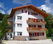 Hotel-Pension Sonnalp