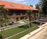 Halászkert Hotel & Étterem