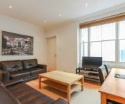 Earls Court - FGPM1 Cozy 2 BR apartment in London