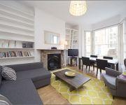 West Kensington - LP2 Elegant 2BR apartment in London