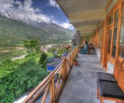 Hotel Valley of Gods