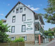Hotel HausKehrwieder Am Kur Cafe