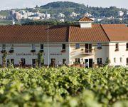 Hotel Restaurant Les Grains d'Argent