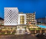 Elite World Marmaris Adult Only