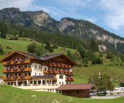 Hotel & Berggasthaus Alpenklang