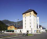 Landzeit Autobahn-Restaurant Panorama-Hotel Tauernalm