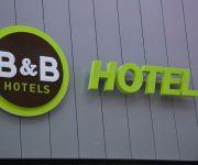 B&B Hôtel PARIS Porte des Lilas