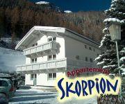 Appartement Skorpion