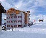 Bergfreund Appartementhaus - Fiescheralp
