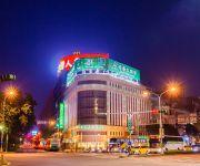 Green World Hotel Songjian