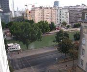 CS-Vienna Wellness Apartments