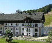 Jaworzyna Krynicka Hotel