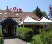 Hotel Le Grill Logis