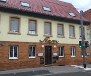 Mannheim: Hotel Restaurant Stern