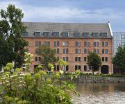 Leer (Ostfriesland): Hafenspeicher