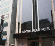 Suwon Central Plaza Hotel Suwon