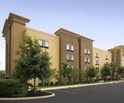 Hampton Inn - Suites San Antonio NW-Medical Center TX