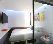 S Box Sukhumvit Hotel