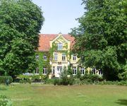 Domäne Neu Gaarz Gutshaus