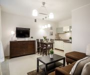 Apartament Tetmajer 1
