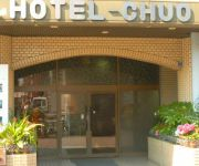 Hotel Chuo (Osaka)