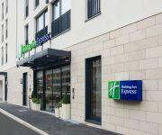 Holiday Inn Express DUSSELDORF - CITY