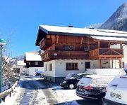 Haus Silvretta