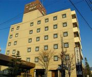 Hotel Route Inn Minami Matsumoto
