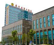 East Shipu Hotel