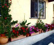 Harvey's Motel near SDSU