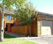 Teton Shadows Townhomes by Jackson Hole Real Estate Company