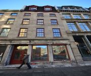 Vieux Montreal LikeAHotel - Les McGill