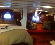 Barkissimo classic yacht hotel