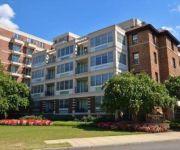 Global Luxury Suites at Dupont Circle