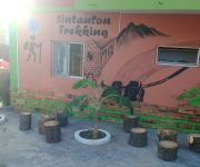 Residencial Sintanton Trekking Res. Ponta do Sol