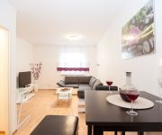 Royal Resort Apartments Hundertwasser